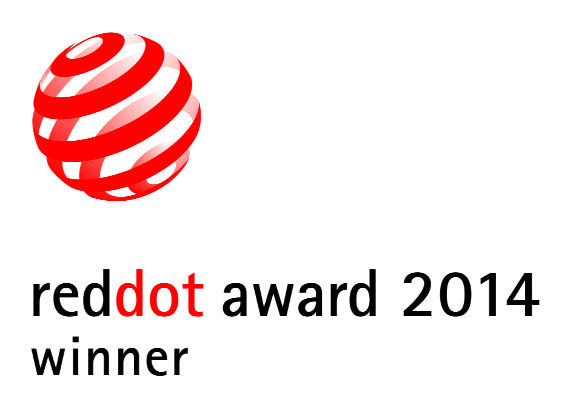 red-dot Designaward 2014